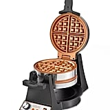 Crux Double Rotating Waffle Maker