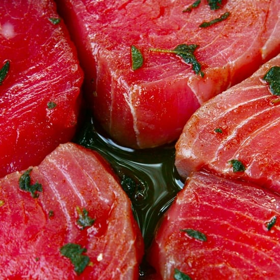 Hepatitis A Found in Frozen Tuna June 2017