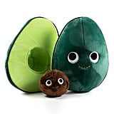 Kidrobot Yummy World Eva the Avocado Plush Toy