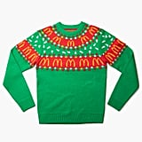 Golden Arches Unlimited Holiday Sweater