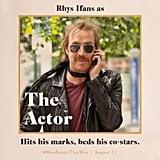 Rhys Ifans