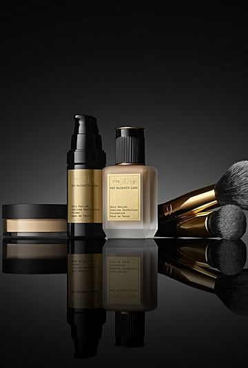 Pat McGrath Labs Sublime Perfect Foundation System Details