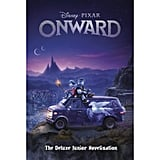 Onward: The Deluxe Junior Novelization