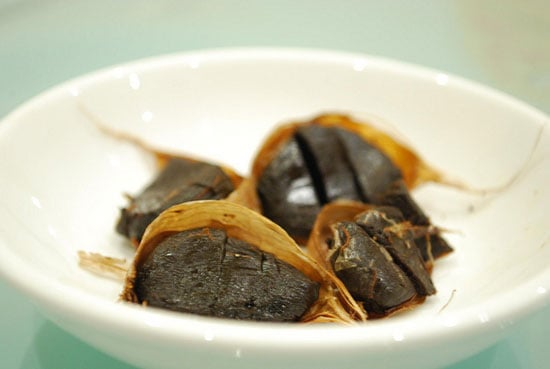 Have You Tried Black Garlic?
