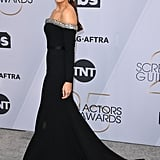 Mandy Moore at the 2019 SAG Awards