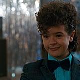 Dustin, Season 2