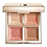 Becca x Khloe Kardashian & Malika Haqq Bronze, Blush & Glow Palette