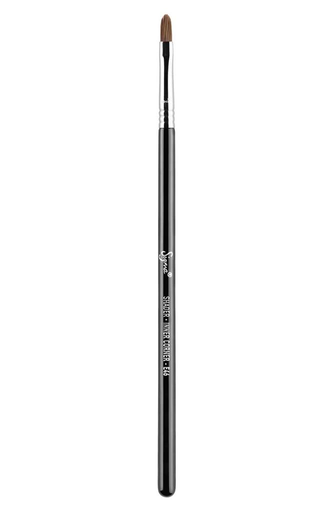 Sigma Beauty E46 Shader Inner Corner Brush