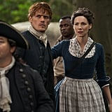 Outlander Season 4 Photos