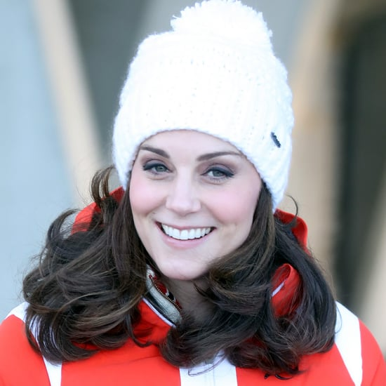 Kate Middleton's Skincare Routine