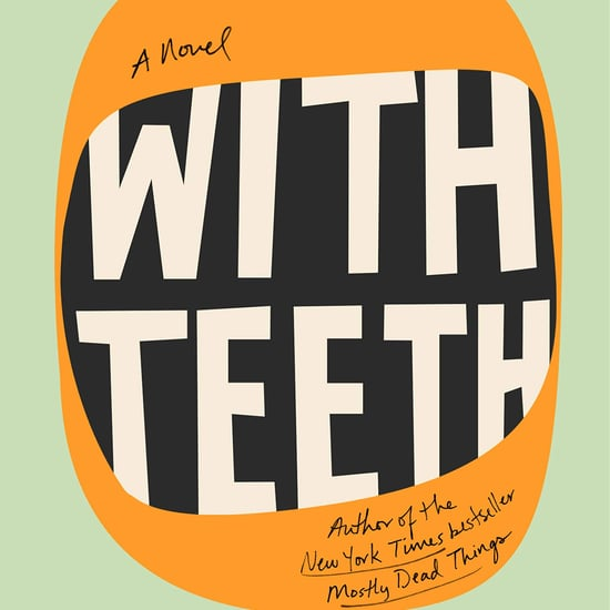 With Teeth by Kristen Arnett Review
