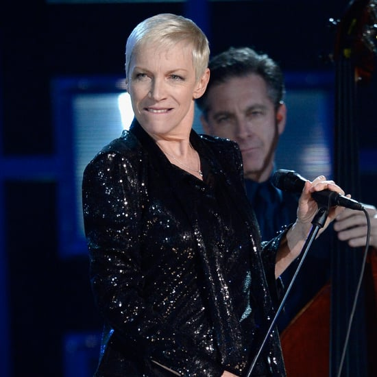 Annie Lennox and Hozier Grammys Performance