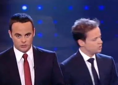 Videos Of The First Finalists of Britain's Got Talent 2009, Susan Boyle and Diversity. Do They Deserve Their Places In The Final