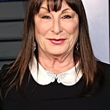 Anjelica Huston in 2018