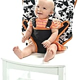 My Little Seat Travel High Chair — Coco Snow