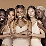 Too Faced Cosmetics x Jackie Aina