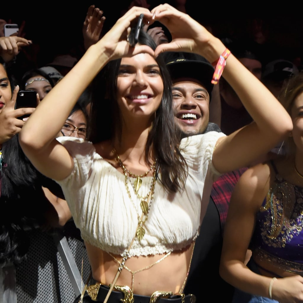 Coachella or Bust: Celebrities Go All-Out For Festival Fun