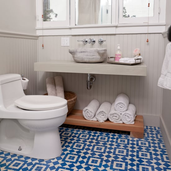 International Toilet Etiquette