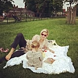 Elsa Pataky's Family Photos