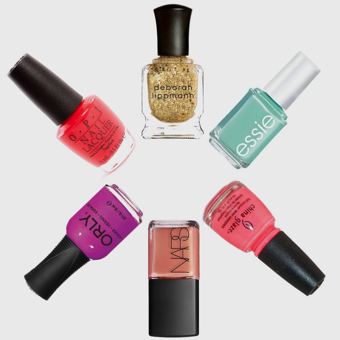 Nail Polish Colors That Make You Look Tan   POPSUGAR Beauty