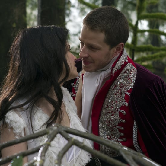 Once Upon a Time Trivia Quiz