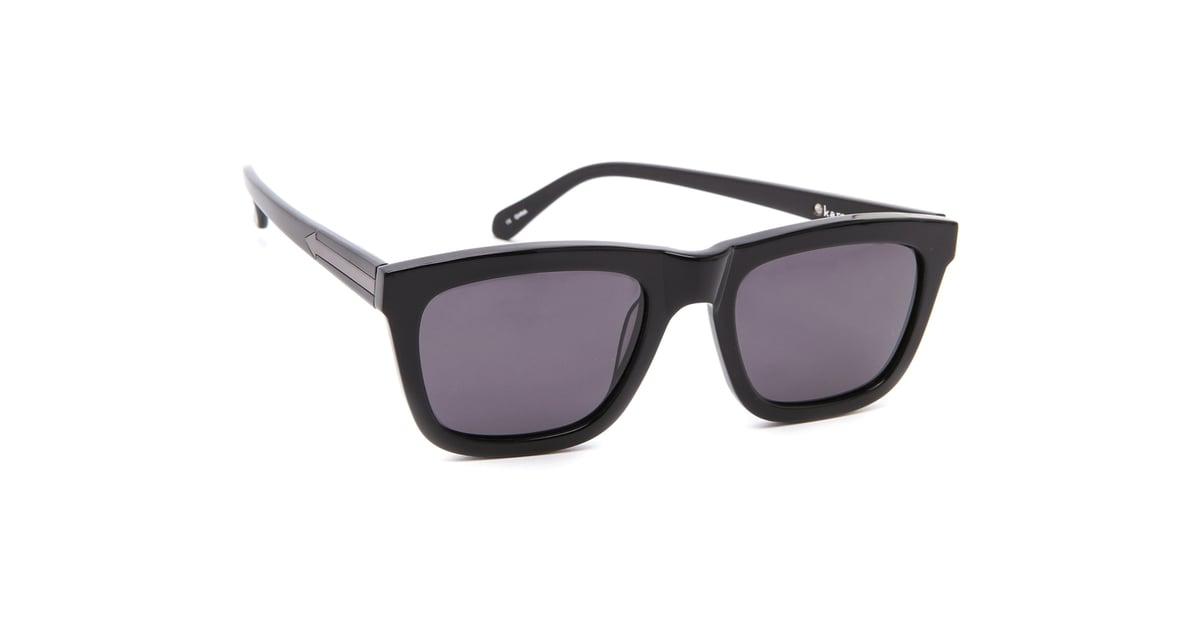 99d7c5866d01 Karen Walker Deep Freeze Sunglasses ( 250)