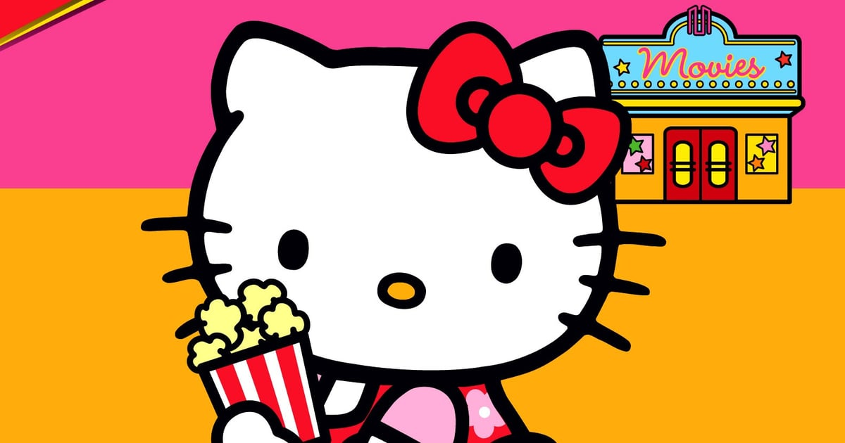 c1d9120ff Hello Kitty Movie Details 2019 | POPSUGAR Family