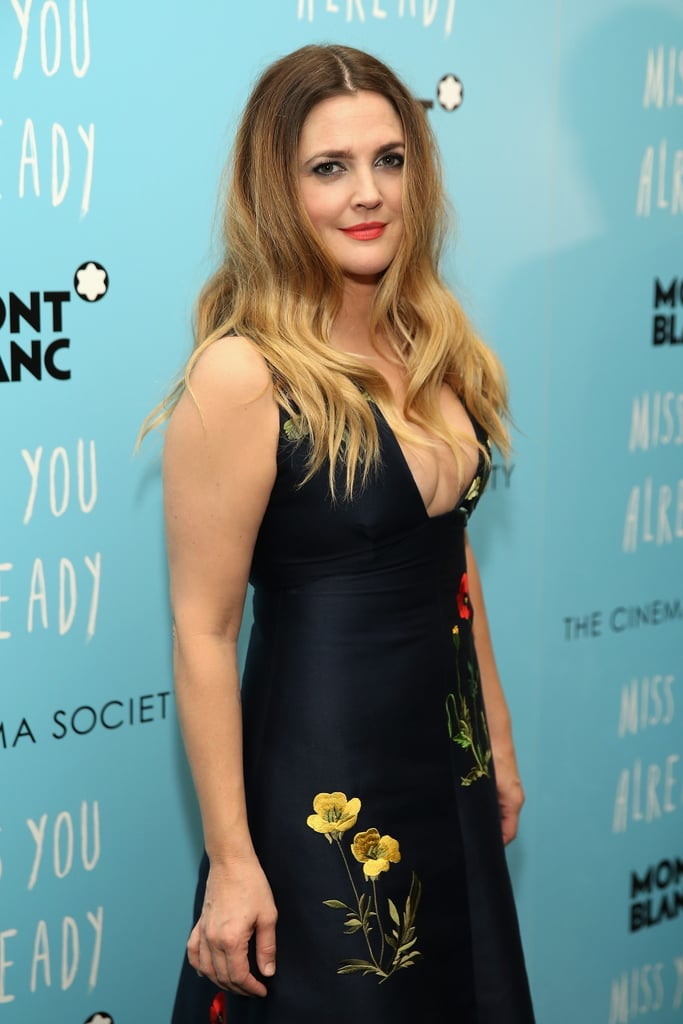 Drew Barrymore's Inspiring Quotes