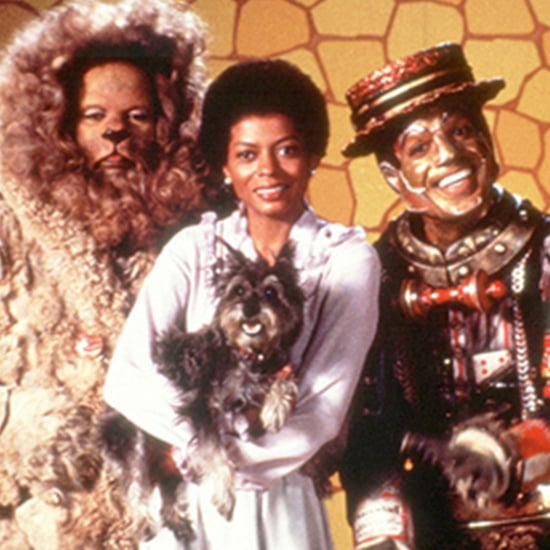 The Wiz Is NBC's Next Live Musical