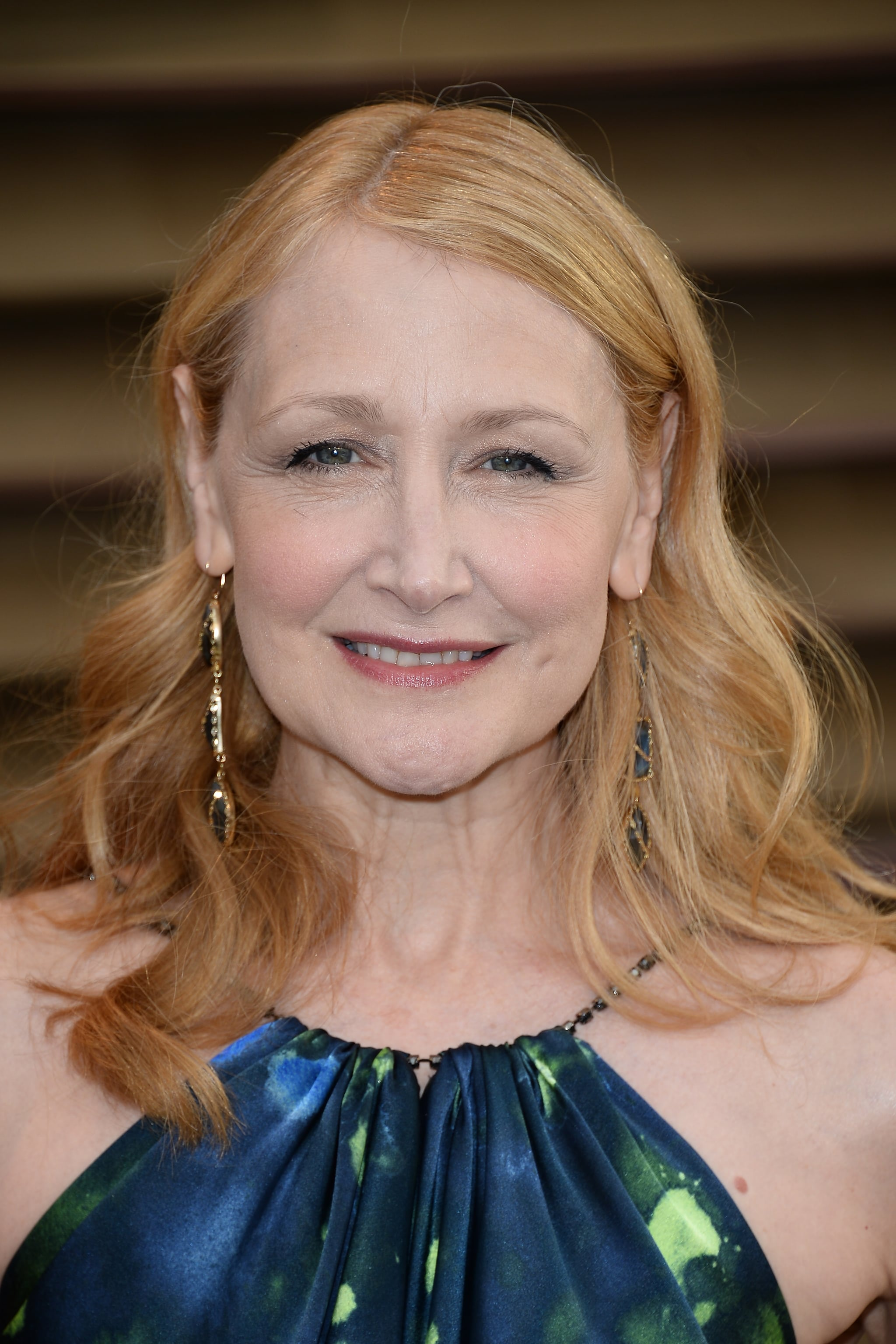 Patricia Clarkson at Vanity Fair Party | The Golden Ticket ...