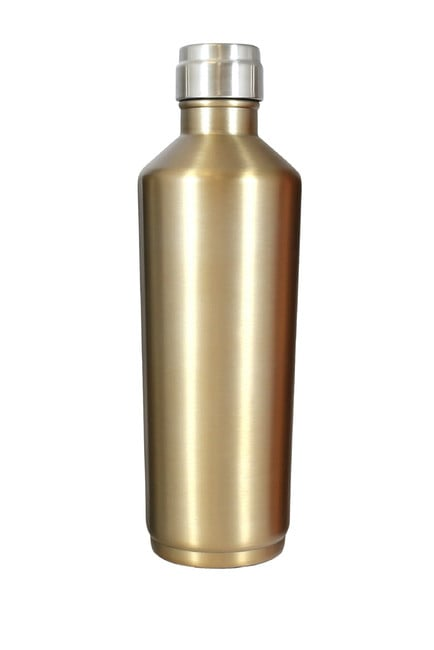 Luxe water bottle