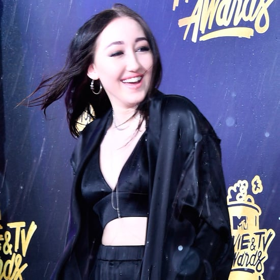 Rain Pictures From the 2017 MTV Movie and TV Awards