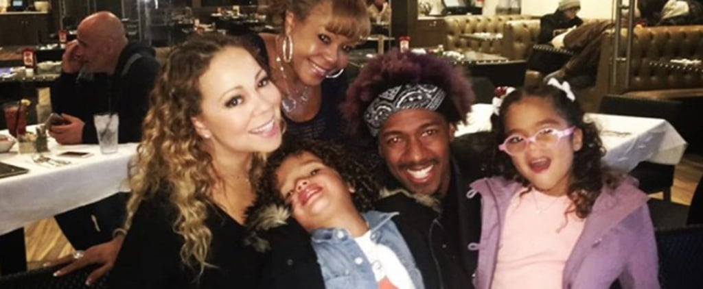 65 Times Mariah Carey Proved She's the Most Glamorous Mom