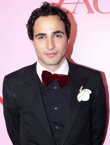 Zac Posen to Paris Fashion Week?