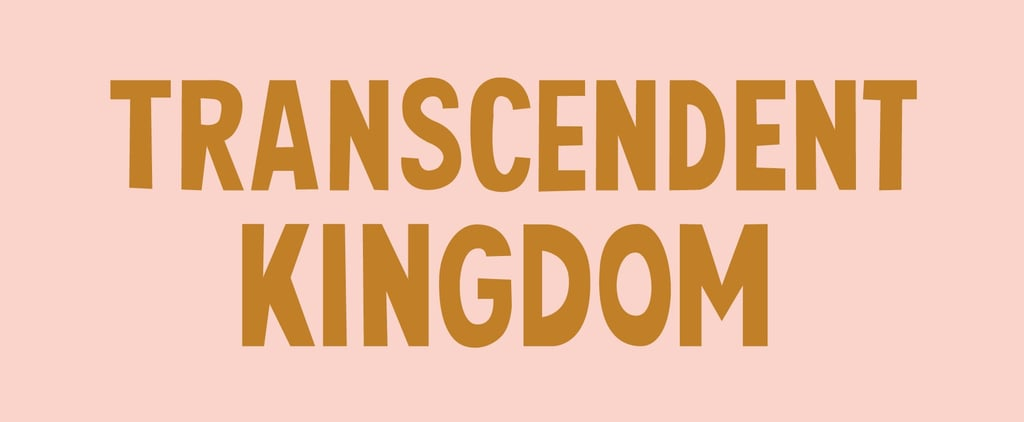 Yaa Gyasi's Transcendent Kingdom Book Review