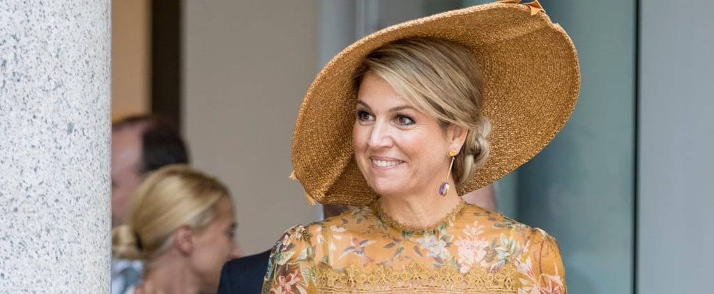 Kate Middleton Could Learn a Thing or 2 From This Stylish European Royal