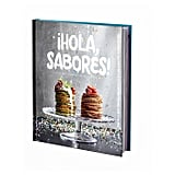 Hey Flavours! Recipe Book