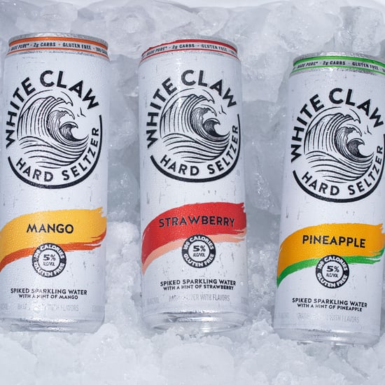 New White Claw Surge and Summer 2021 Flavors