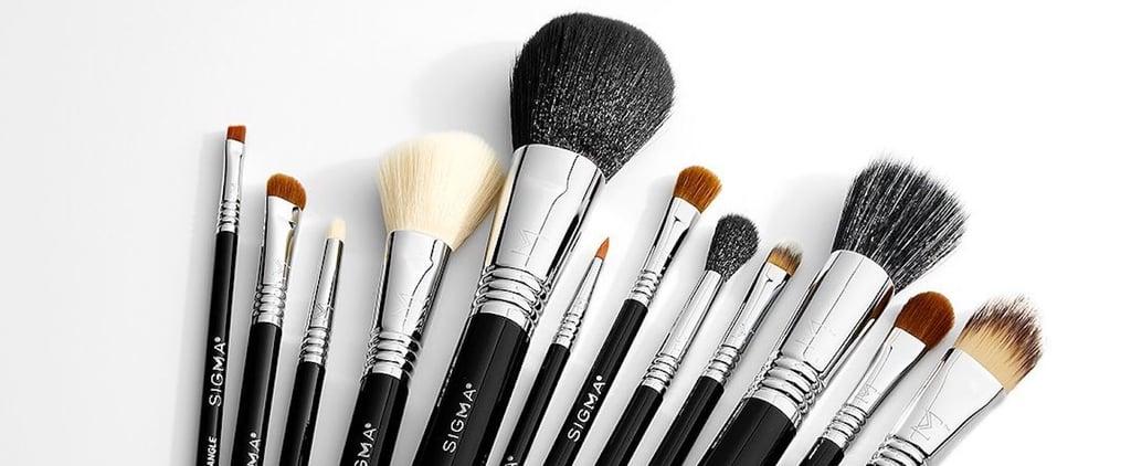 Makeup Brushes | POPSUGAR Beauty