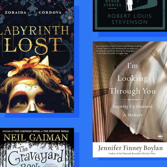 Halloween Books That Aren't Scary