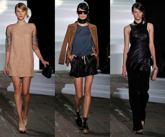 Spring 2011 New York Fashion Week: 3.1 Phillip Lim