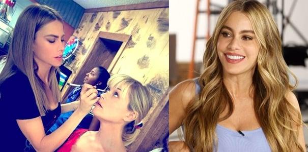 Get Sofia Vergara's Best Beauty Advice
