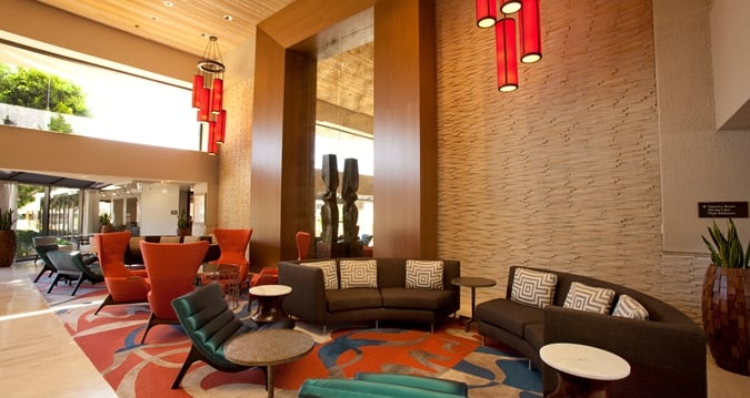 Best decor shopping in palm springs popsugar home for Palm springs strip hotels