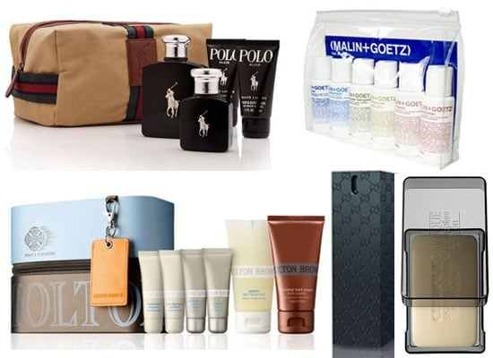 2010 BellaSugar's Christmas Guide Guy: Grooming Gifts Who Jet-Set Guys