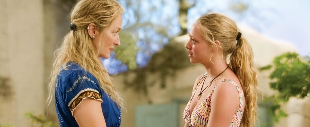 Is Meryl Streep in the Mamma Mia Sequel?