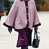 Yes, I'm Dressed Like Mary Poppins. Do You Have a Problem With That?