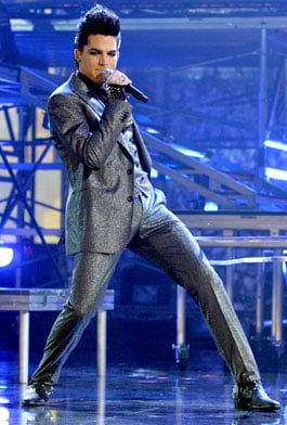 Do You Agree With the Uproar Around Adam's AMA Performance?