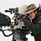 Quentin Tarantino shot this thing on 65mm film.