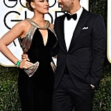 Pictured: Blake Lively and Ryan Reynolds