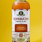GT's Enlightened Kombucha Tantric Turmeric